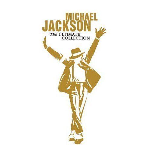 Michael Jackson Album Covers and Artwork - Michael Jackson Ultimate Collection Album