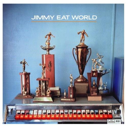 Jimmy Eat World - Hear You Me