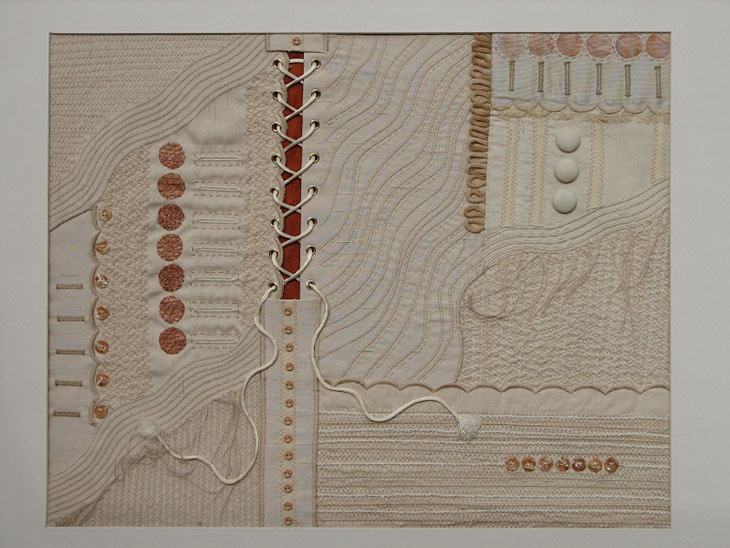 Jenny Blackburn | Textile Study Group