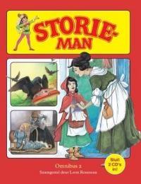 Storieman Omnibus 2