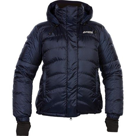 Bergans Lady Down Jacket - 700 Fill Power (For Women)
