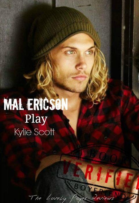 Mal Ericson -- Play, Kylie Scott