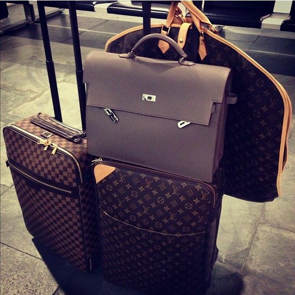120 best Luggage images on Pinterest | Bags, Travel bags and ...