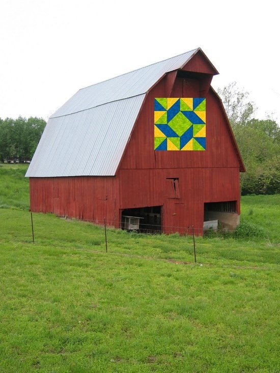 17 best images about barn quilts on pinterest how to for Barn house indiana