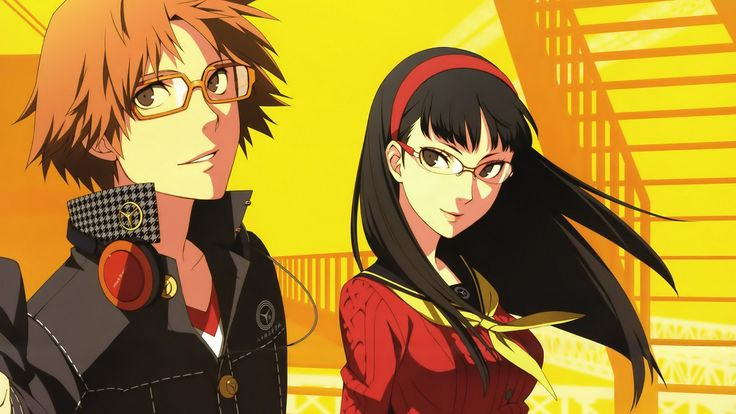 1920x1080 px persona 4 wallpaper to download by Bradley Murphy
