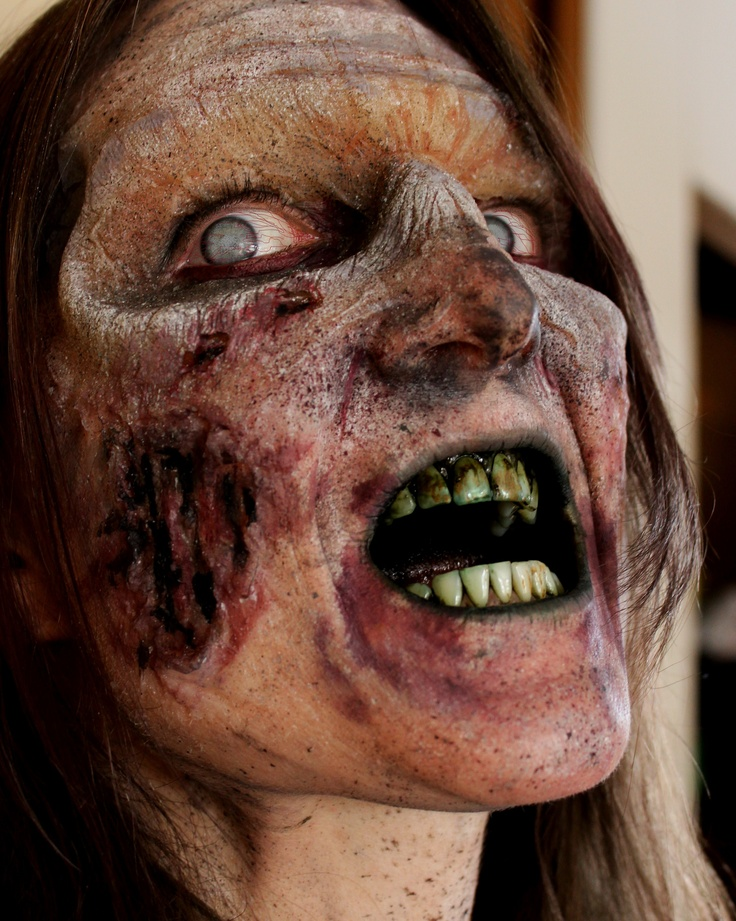 17 Best images about COSTUMES: Zombies on Pinterest | Vintage ...