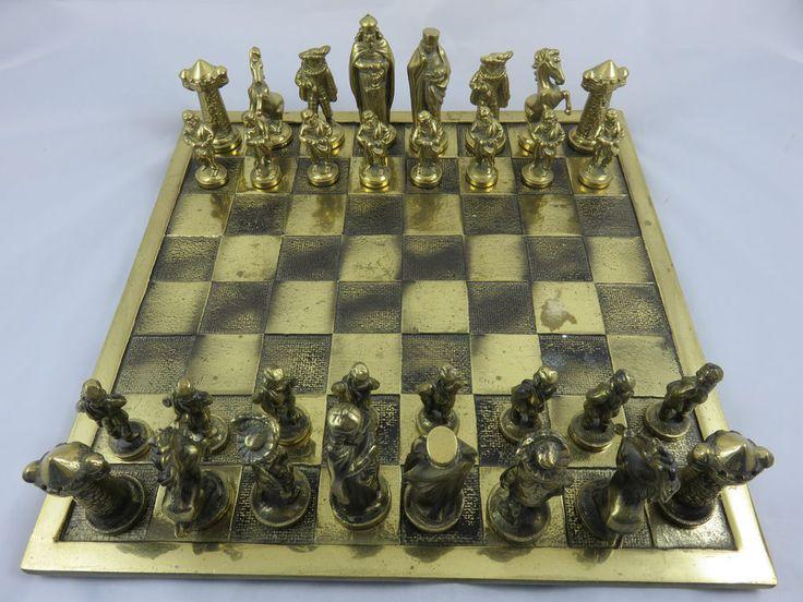 25 schach spielen pinterest pc selbst bauen chat seiten. Black Bedroom Furniture Sets. Home Design Ideas