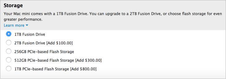 Late 2014 Mac Mini Gained Option for 2TB Fusion Drive in December [Mac Blog] - https://www.aivanet.com/2015/01/late-2014-mac-mini-gained-option-for-2tb-fusion-drive-in-december-mac-blog/