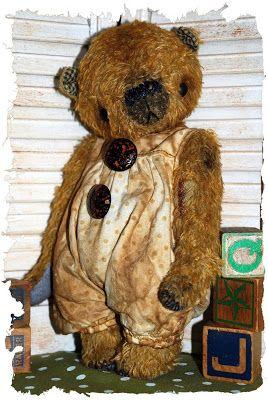 Мои примитивные систы: и медведь тоже ...