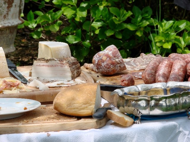I giovedì del gusto a Lucca!