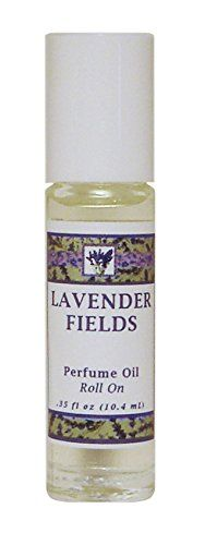 Lavender Fields Aromatherapy Perfume Oil -- Trust me, this is great! Click the image. : coconut essential oil