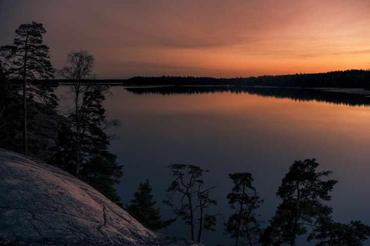 Twilight by Keijo Savolainen on 500px
