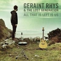 All That Is Left Is Us (My debut Album self-released 2015) by GeraintRhys on SoundCloud