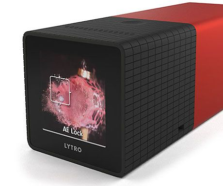 Lytro Camera It's the situation every holiday snapper dreads; a blurry, unfocused photo. Compact and travel-friendly, Lytro have launched a ...