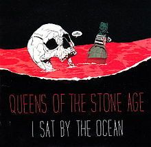 Queens of the Stone Age – I Sat By The Ocean Lyrics | Genius