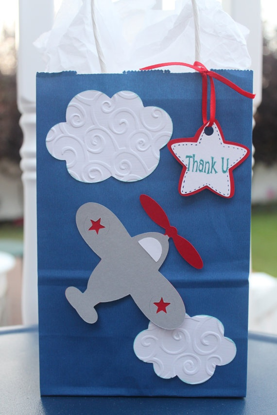 122 best Precious Cargo Baby Shower/ Airplane Theme Birthday ...