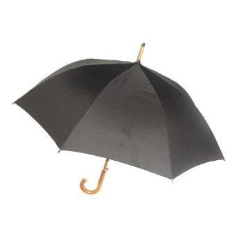 #7: London Fog Umbrellas Auto Stick Umbrella