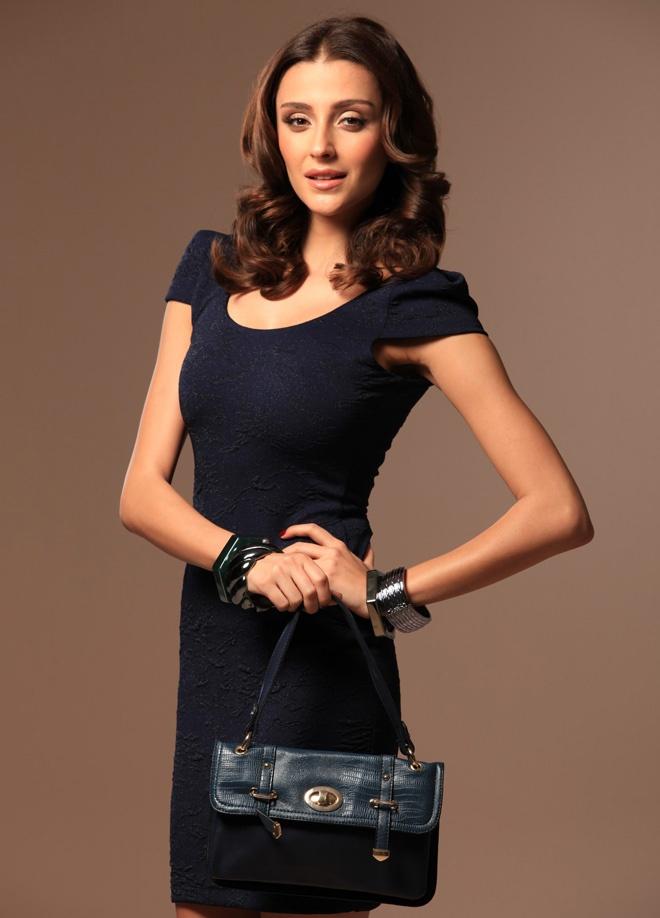 POLE Elbise Markafoni'de 87,00 TL yerine 33,99 TL! Satın almak için: http://www.markafoni.com/product/3331203/