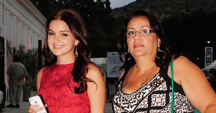 Ariel Winter's Estranged Mother Pleads for Reconciliation: 'It's Time to Fix Your Relationship with Your Mom'  Ariel Winter's estranged mother wants her daughter back. The Modern Family actress and her mom haven't spoken in five years, but Crystal Workman is ready to leave the past in the past and make amends with her 19-year-old daughter. In a new interview with Inside Edition, Workman opened up about the duo's strained relationship and expressed her concern over Winter's revealing ..