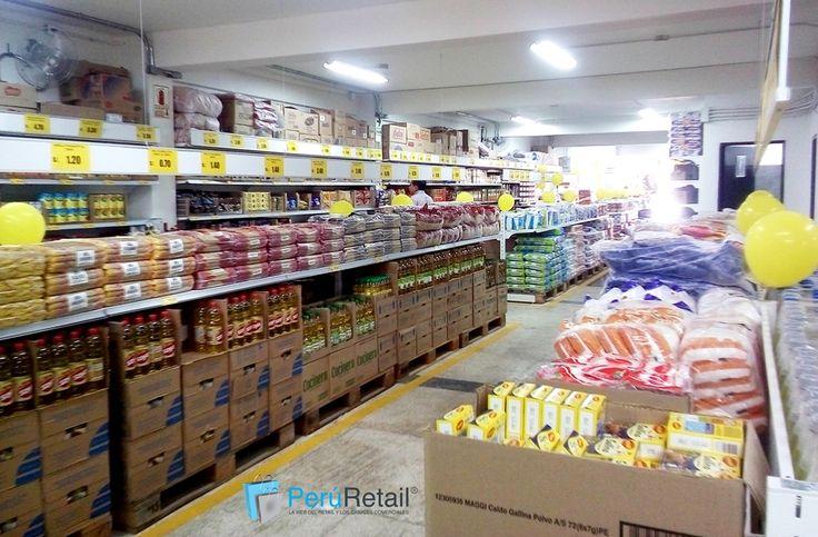 Ignacio Gómez Escobar / Consultor Retail / Investigador: Proximidad: El nuevo campo de batalla de los supermercados en el Perú | Perú Retail Noticias, Capacitación, Entrevistas, Investigaciones