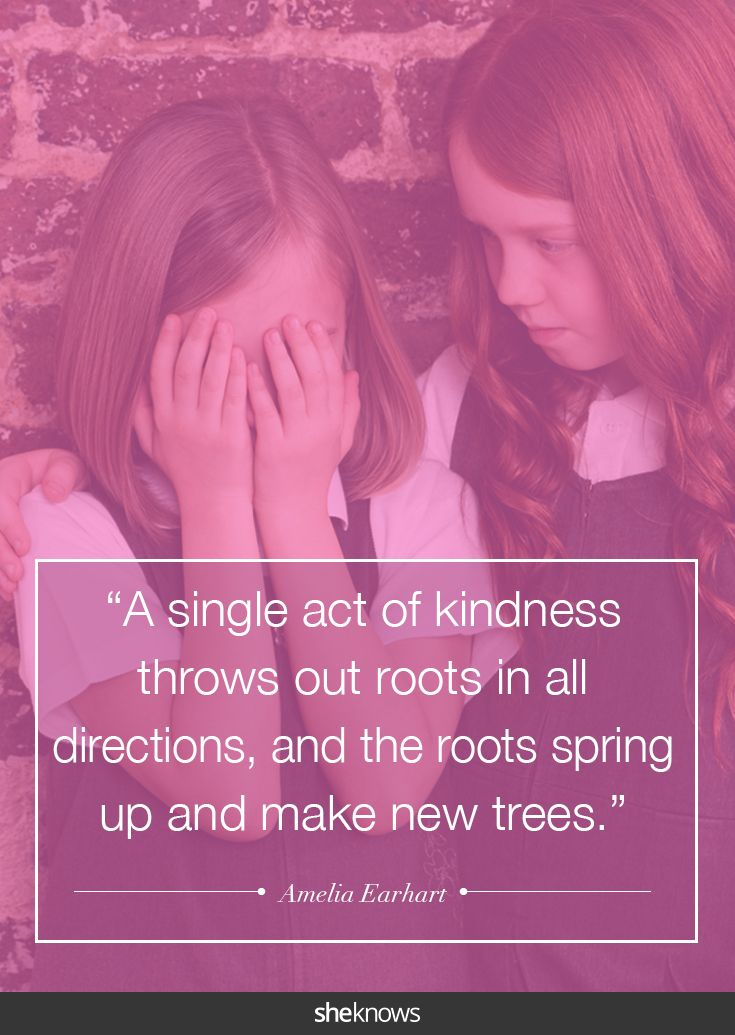 a little bit of kindness is what we all need Why we need to 'hold on to kindness' girl spread made me think of our world and how we all just need to 'hold on to kindness' to be a little bit crazy'.