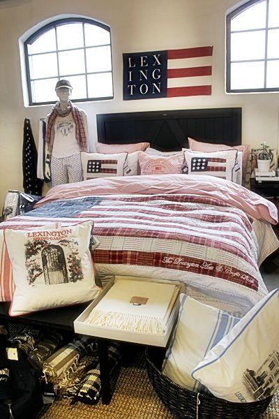 Bildresultat för lexington sängkläder