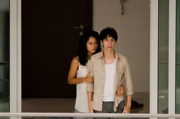 Film anyar Nicholas Saputra tayang perdana di Swiss