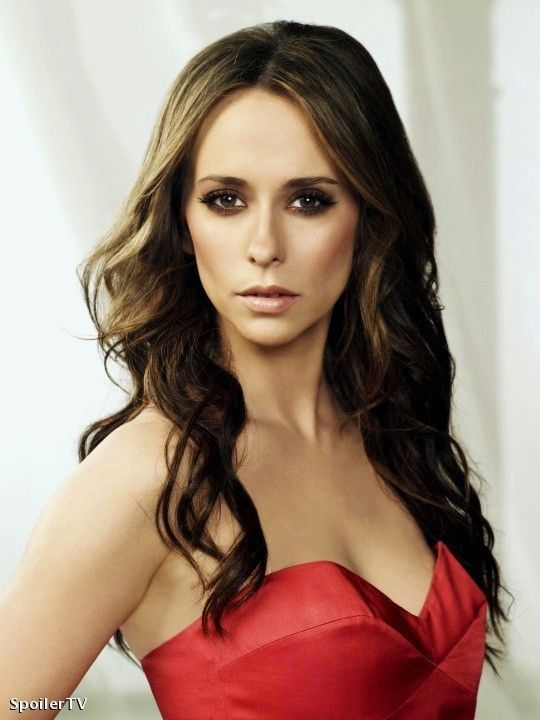 Jennifer Love Hewitt....Since Party of Five lol (well really Kids Inc., back in the 80's) loved all tv shows and movies she has been in