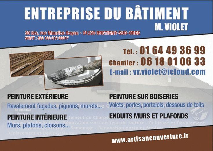 Le renouveau de la #TOITURE #COUVERTURE & du #BATIMENT artisancouverture.fr site internet https://www.artisancouverture.fr Diagnostic & Devis gratuit .Tous nos #TRAVAUX bénéficient des garanties légales