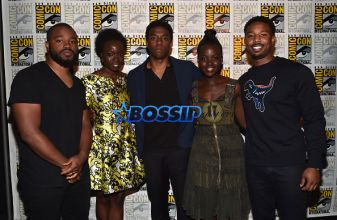 News | Black Celebrity News, Black Celebrity Gossip & More! News and Video | Page 2 | Bossip