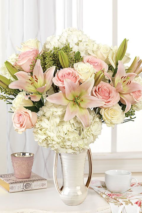 Calyx Flowers:  Calyx Flowers prides itself on partnerships with growers around the world to deliver the most exquisite blooms directly from their source, with overnight shipping available for $15. They also offer a wide range of options for their monthly flower gift program.