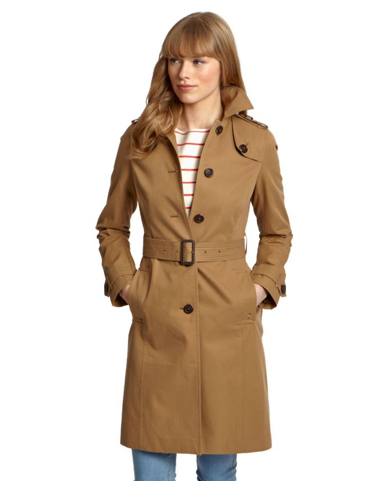 Perfect Womens Trench Coat : Womens Trench Coat5