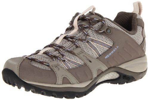 Merrell Women's Siren Sport 2 Hiking Shoes - Best Online Shoe Store