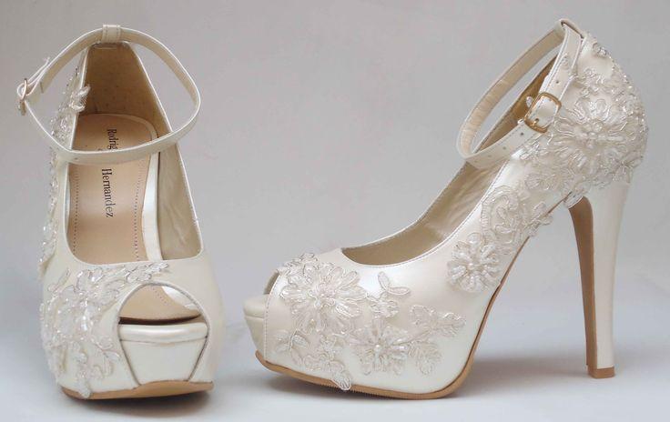 Zapatos de novia - ivory MAGDA - Botines de tacón - amalfi/nero NMD CS2 - Zapatillas - core black/carbon/footwear white 16qrDtDkPC
