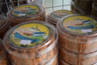 Cemilan Jajanan Oleh Olah Khas Cilacap: [PROMO] Abon Ikan Tuna Original Best Quality
