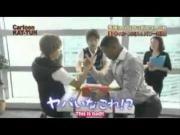 Will Smith On #Japanese Reality #TV Show - #funny #WillSmith