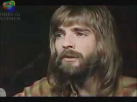 House at Pooh Corner - Loggins and Messina (Live 1972 - HQ - HDS).wmv