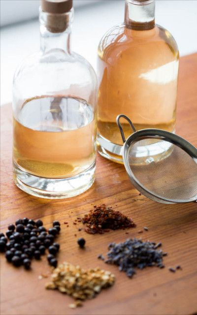 While we can't guarantee it will taste as good as the lovely craft libations we send our Members every month, there's nothing illegal about whipping up a bit of your own homemade gin – and it can be great fun.