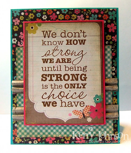 May SFYTT and MFT Vertical GreetingsGreeting My Cards, Thoughts Strong, Inspiration Thoughts, Cards Inspiration, Vertical Greeting, Greeting Mycard, Mft Vertical, Beautiful Quotes, Strong Choice