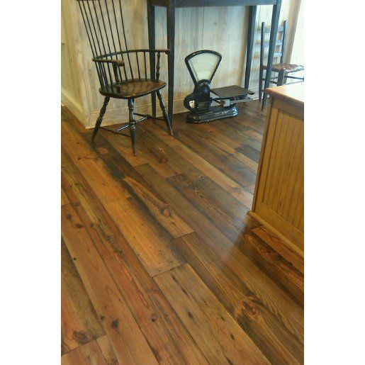 Dirty Kitchen Floor: 91 Best Pine Floors Images On Pinterest