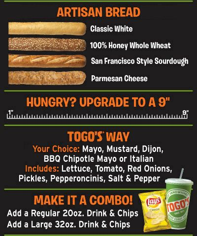 Togo S Nutrition Info