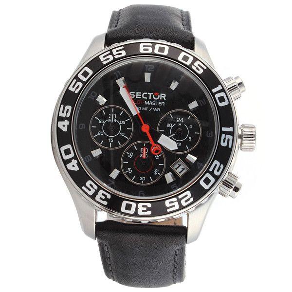 Sector Men's Wrist Watch R3271679125