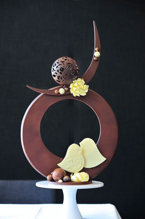 Wedding Sculpture Info – Sisko Chocolate
