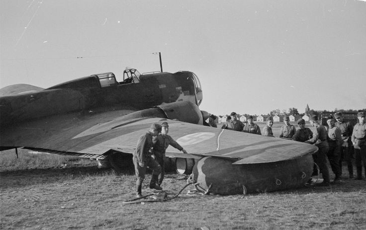 46 best Finnish Air force WW2 images on Pinterest | Finnish air force. Airplanes and Ww2 aircraft