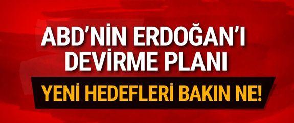 Türkiye gazetesi yazarı Cem Küçük, bugünkü köşesinde ABD'nin Türkiye'de askeri darbe dışında seçenek aradığını yazdı.