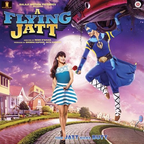 A Flying Jatt box office collection day 4: Tiger Shroff-starrer looks some luck in the coming week