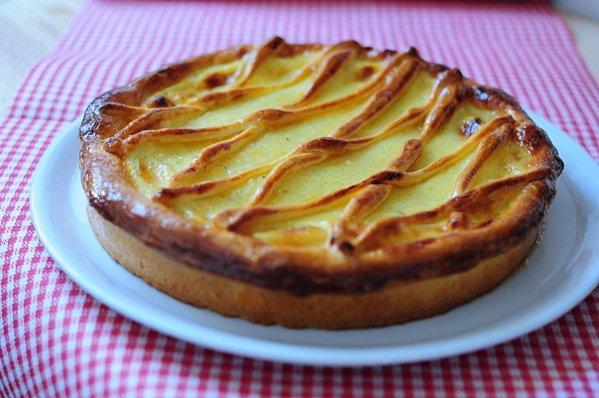 La tarte au libouli ou au papin ou à gros bords - Blog de cuisine créative…