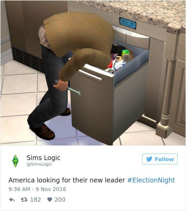 SimsLogic