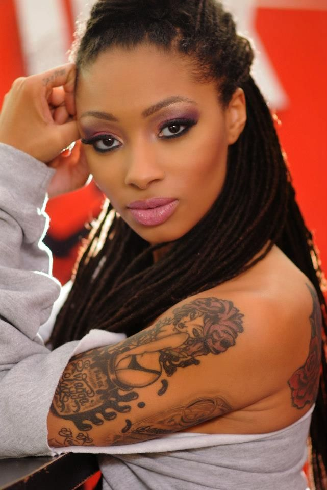 Dutchess Lattimore.. So beautiful