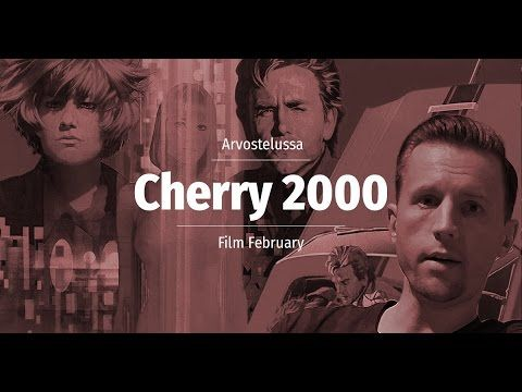 Arvostelussa Cherry 2000